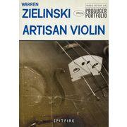 Spitfire Audio PP016 Artisan Violin