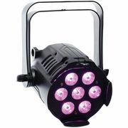 Ignition LED Mini Studio Par RGB 7x3W