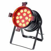 Varytec LED PAR 64 Floor 5in1 15x10W R