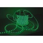 Varytec LED Cut Light 45m IP44 Green