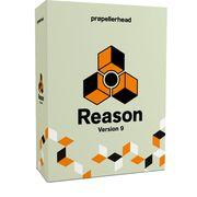 Propellerhead Reason 9.5