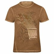 Rock You T-Shirt The Giant S