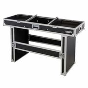 Flyht Pro Case Mobile DJ Desk