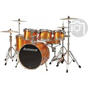Ludwig Element Fusion Set -OR