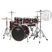 Ludwig Element Fusion Set -WR