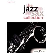 Faber Music The Jazz Collection Ten/Sop.