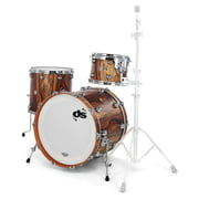 DS Drums Rebel Maple-Mahogany Exo.Mango