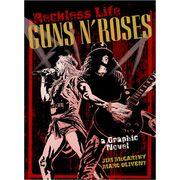Omnibus Press Guns N´Roses Reckless Life