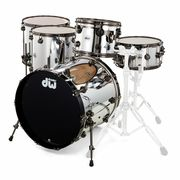 DW Finish Ply Rock Chrome