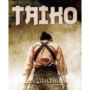 Evolution Series World Percussion Taiko