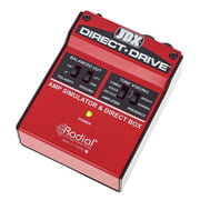Radial Engineering JDX Direct-Drive B-Stock