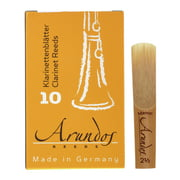 Arundos Reed Bb-Clarinet Manon 2.5