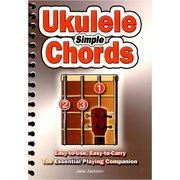 Alfred Music Publishing How to play Ukulele Chords