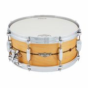 """Tama 14""""x06"""" STAR Solid Curly Maple"""