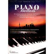 Purzelbaum Verlag Piano Ballads
