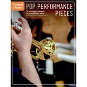 Chester Music Pop Performance Pieces Trumpet