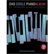 Bosworth Das coole Pianoalbum