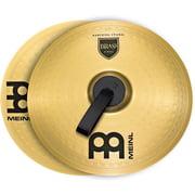 """Meinl 18"""" Brass Marching Cymbal"""