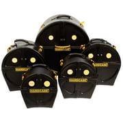 Hardcase Drum Case Set HRockFus5