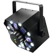 Eurolite LED FE-1500 Hybrid Laserflower