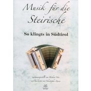Bergedelsteine Musikverlag So klingts in Südtirol