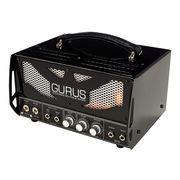 Gurus 5015 Guitar Head Black