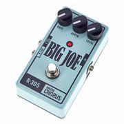 Big Joe B-305 Chorus