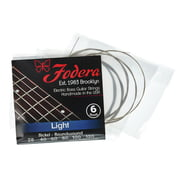 Fodera 6-String Set Light Nickel