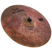 "Zultan 18"" Raw Jazz Ride"