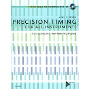 Advance Music Precision Timing