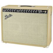 Fender 65 Twin Reverb FSR British Tan