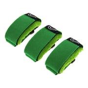 Gruvgear Fretwraps MD Leaf Green 3P