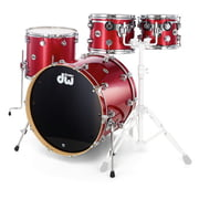 DW Finish Ply Red Sparkle B-Stock