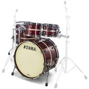 Tama Starclassic Perf. ltd. Red
