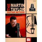 Mel Bay The Martin Taylor Guitar Meth.