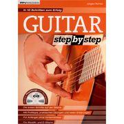 PPV Medien Guitar Step by Step