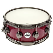 "DW 14""x6,5"" Snare Purple  B-Stock"