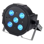 Fun Generation SePar Quad LED RGBW IR B-Stock