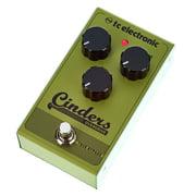 tc electronic Cinders Overdrive B-Stock