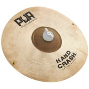 "PUR 12"" Hand Crash Sizzle"