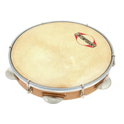 "Contemporanea 10"" Pandeiro Wood Real B-Stock"