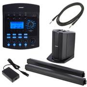 Bose L1 Compact Tone Match Bundle