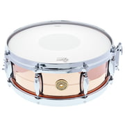 "Gretsch 14""x05"" USA Bronze Snare Drum"