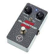 Keeley Black Top Fuzz
