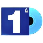 "Serato 12"" Single Control Vinyl-Blue"