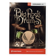 Toontrack EZX Big Rock Drums