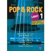 Edition Dux Pop & Rock Acoustic Light 1