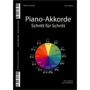Learning Chords Piano Akkorde