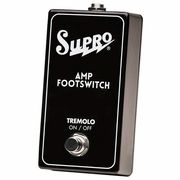 Supro SF 1 Footswitch