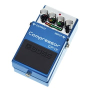 Boss CP-1X Compressor B-Stock
